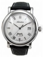 Adriatica Gents Leather 1023.52B3Q