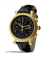 Aeronautec Magellan ANT-0603-GS Chronograph for Him Automatic Chronograph