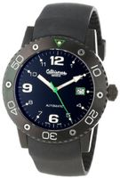 Altanus Geneve 7885N-02 Master Sub Swiss Automatic Diver Sapphire Crystal