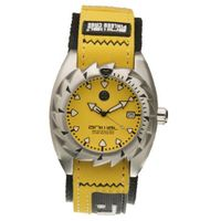 Animal WW2SA008-009 Zepher Yellow