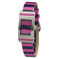 Animal WW2WA506-505 Ladies Cat Pink Purple