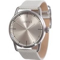 Animal WW3WC041-Z67 Ladies Baise White Strap