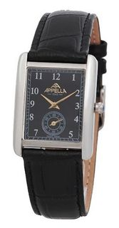 Appella Leather Line Rectangular 4353-3014