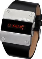 APUS Alpha Red Pulse AP-AH-SW-RT-SL-L OLED for  Second Time Zone
