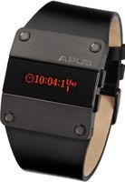 APUS Alpha Red Star OLED for Him Second Time Zone