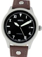 Aristo 3H137 Aviator Swiss ETA Automatic with California Dial