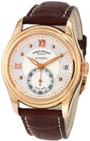 Armand Nicolet 7155A-AN-P915MR8 M03 Classic Automatic Gold Dress