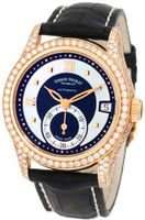 Armand Nicolet 7155V-NN-P915NR8 M03 Classic Automatic Gold with Diamonds