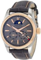Armand Nicolet 8642B-GR-P914GR2 M02 Classic Automatic Two-Toned