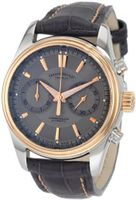 Armand Nicolet 8644A-GR-P914GR2 M02 Classic Automatic Two-Toned