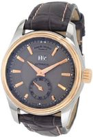 Armand Nicolet 8646A-GR-P914GR2 M02 Classic Automatic Two-Toned