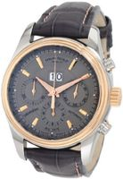 Armand Nicolet 8648A-GR-P914GR2 M02 Classic Automatic Two-Toned
