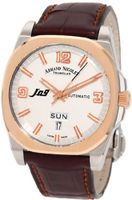 Armand Nicolet 8650A-AS-P965MR2 J09 Classic Automatic Two-Toned