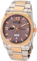 Armand Nicolet 8650A-GS-M8650 J09 Classic Automatic Two-Toned