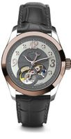 Armand Nicolet 8653A-GN-P953GR8 LL9 Limited Edition Two-Toned Classic Automatic
