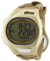 ASICSC CQAR0208 - WATCH MEN - QUARTZ - GOLD