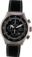 45 MM TYPE S Aluminum Case Chronograph Tachymeter Date