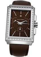 Azzaro Legend Rectangular Chrono AZ2061.13HH.700