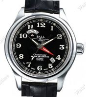 Ball USA Trainmaster Cleveland Express Dual Time