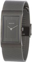 Bering Time 10222-077 Brown Grey Mesh