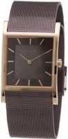 Bering Time 10426-265 Ladies Brown Mesh