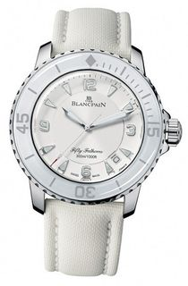 Blancpain Fifty Fathoms 5015-1127-52