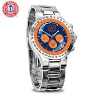 Auburn Tigers Collector's Chronograph