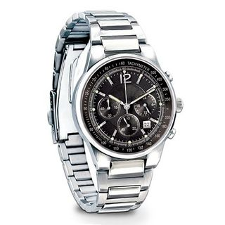 My Son, My Pride And Joy Stainless Steel Chronograph Wrist : Gift For Sons