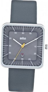 BRAUN Gents Wrist for Him Classic & Simple
