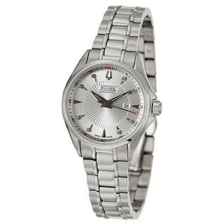 Bulova Accutron Brussels Quartz 63P106