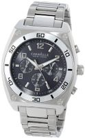 Caravelle New York 43A120 Analog Display Japanese Quartz White Dress