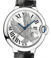 Cartier Ballon Bleu de Cartier 100th Anniversary Ballon Bleu