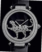 Cartier Le Cirque Animalier de Cartier Masse Secrète Panther