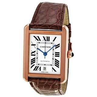 Cartier Tank Solo XL Automatic W5200026