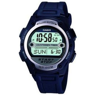 Casio Collection W-756-2AVEF