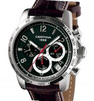 Certina Certina Automatic DS Podium Valgranges