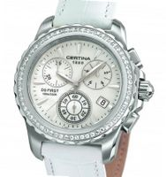 Certina Sport Classic DS First Lady