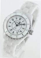 Chanel H0968 J12 White Ceramic Bracelet