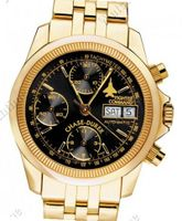 CHASE-DURER Pilot es Fighter Command Gold Automatic