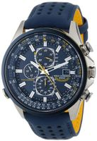 "Citizen AT8020-03L ""Blue Angels World A-T"" Eco-Drive"