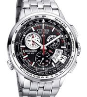 Citizen Eco-Drive Chrono Time A-T