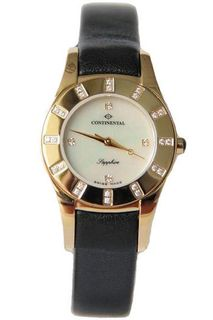 Continental Leather Sophistication 9193-GP255