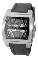 Corum 007.400.06.F371 TI-Bridge Skeletonized Dial Titanium
