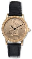 Corum 049-357-56-0081 MU36 Coin 18k gold