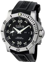 Corum Adimirals Cup Seafender 46 Chrono Automatic 947.401.04/0371 AN12