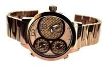 Curtis & Co. 2013 Big Time World Rose Gold Swiss Made Numbered Limited Edition