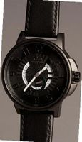 Curtis & Co. Big Time Cool Black Series Black Dial Swiss Made