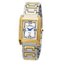 Daniel Steiger 6095-M Regal Swiss Quartz Two-Tone