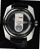 De Bethune Collection DB20 GMT Automatic