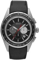 DKNY 3-Hand Chronograph with Date #NY1488